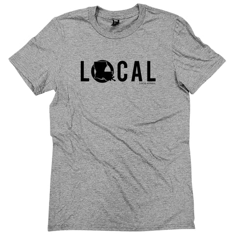 Louisiana Local T-Shirt