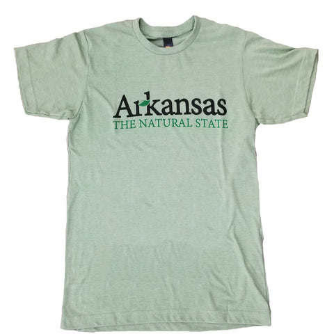 Arkansas Natural State T-Shirt