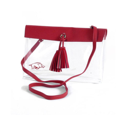 Razorback Game Day Purse