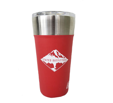 Stated Outfitters Tumbler Cup