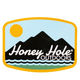 Honey Hole Stickers