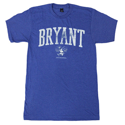Bryant Tall Arch w/ Hornet T-Shirt