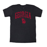Georgia Tall Arch T-Shirt