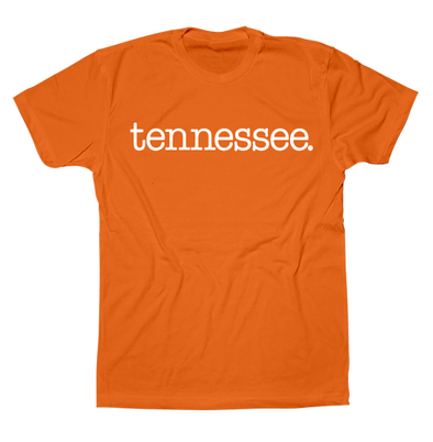 tennessee. T-Shirt