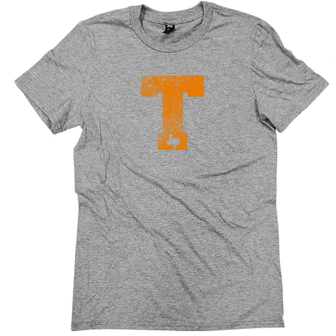 Texas Block State T-Shirt