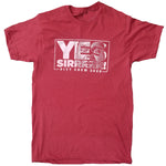Arkansas Yes Sir T-Shirt