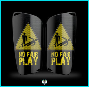 Kuma - No Fair Play I