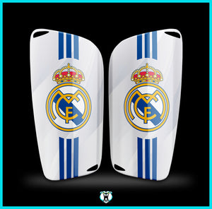 Kuma - Real Madrid
