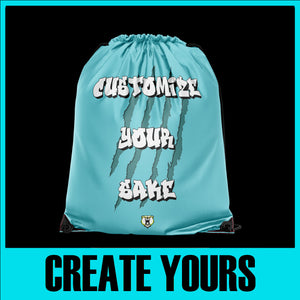Kuma Sack - Create Yours
