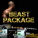 BEAST PACKAGE (ALL PROGRAMS)