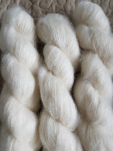 MOHAIR NATURAL.