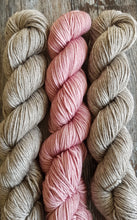Load image into Gallery viewer, NATURAL.LUXURY MERINO YAK & SILK DK