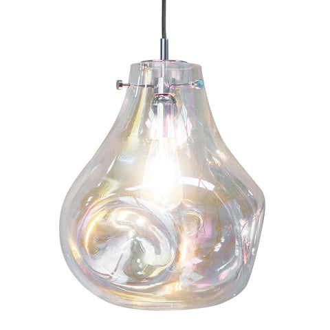 Endon 75664 Lava 1 light Pendant