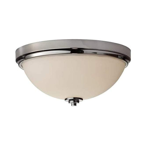 Feiss FE/MALIBU/F BATH Flush Mount
