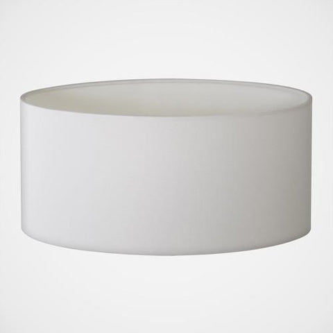 Astro 4054 Oval Shade White