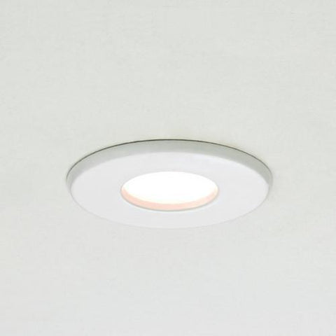 Astro 5621 Kamo Fire Rated Downlight 240v Wht