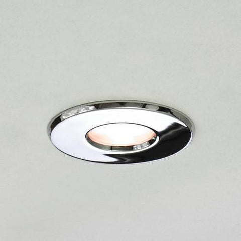 Astro 5622 Kamo Fire Rated Downlight 240v Chrome
