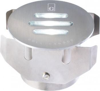 Collingwood GL021 Slot Ground And Shower Light