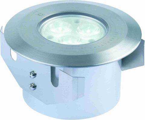 Collingwood GL038A Flood Short Mains Voltage LED Ground Light