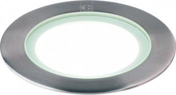 Collingwood GL050 Frosted Glass LED Ground And Shower Light