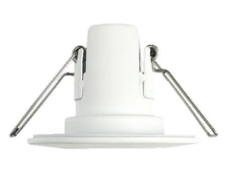 Collingwood Halers H2 Lite 5.8w Dimmable LED Downlight-Halers-DC Lighting Ltd