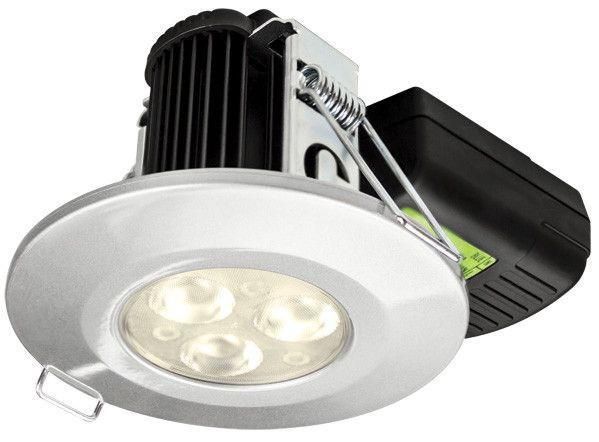 Collingwood Halers H2 Pro 550 Dimmable LED Downlight-Halers-DC Lighting Ltd