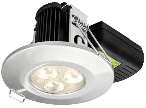 Collingwood Halers H2 Pro 550 T Dimmable LED Downlight With Terminal Block
