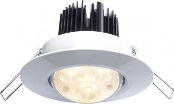 Collingwood H4 Pro 550 Tilt Dimmable LED Downlight