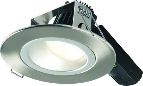 Collingwood Halers H5 1000 Asymmetric Low Glare Dimmable LED Downlight