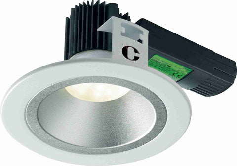Collingwood Halers H5 1000 Symmetric Low Glare Dimmable LED Downlight