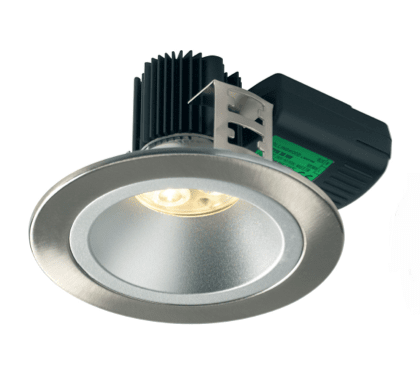 Collingwood Halers H5 500 Symmetric Low Glare Dimmable LED Downlight-Halers-DC Lighting Ltd