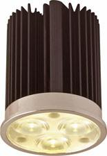 Collingwood LL090A LED 6.7W Unit In Spot Or Flood Beam-Collingwood-DC Lighting Ltd