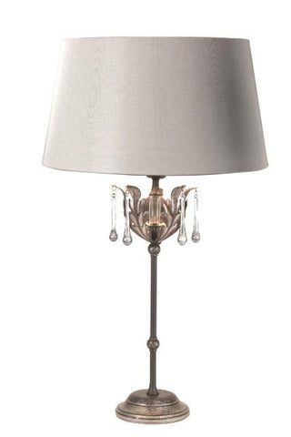 Elstead AML/TL BRONZE Amarilli Table Lamp Bronze/Gold