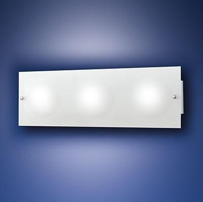 Fabas Luce 3086-22-102 Lowell Wall Lamp LED 18W Warm White-Fabas Luce-DC Lighting Ltd