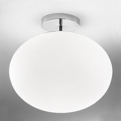 Fabas Luce 3116-64-138 Melody Ceiling Lamp Chrome-Fabas Luce-DC Lighting Ltd