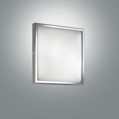 Fabas Luce 3162-61-138 Osaka Ceiling Lamp Chrome LED 3000K-Fabas Luce-DC Lighting Ltd