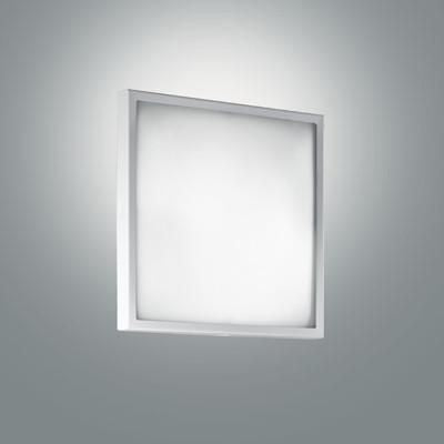 Fabas Luce 3163-61-102 Osaka Ceiling Lamp White LED 4000K Cool White-Fabas Luce-DC Lighting Ltd