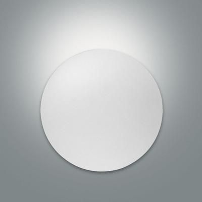 Fabas Luce 3221-61-102 Pandora Ceiling Light In White LED Warm White Small With Sensor-Fabas Luce-DC Lighting Ltd