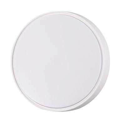 Fabas Luce 3224-66-102 Hatton Ceiling White LED Cool White With Sensor-Fabas Luce-DC Lighting Ltd