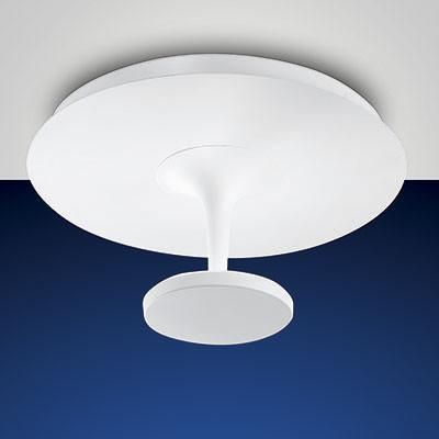 Fabas Luce 3243-61-102 Tulpe Ceiling Lamp White-Fabas Luce-DC Lighting Ltd