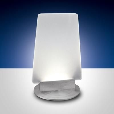 Fabas Luce 3258-30-212 Sofi Table Lamp Aluminum-Fabas Luce-DC Lighting Ltd