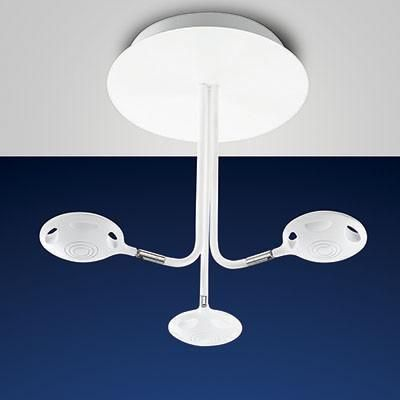 Fabas Luce 3274-73-102 Smash Spot 3 Light White