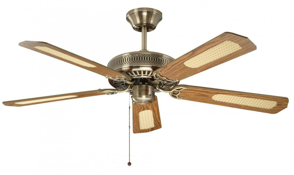 Fantasia classic 52 ceiling fan in 4 finishes dc lighting ltd fantasia classic 52 ceiling fan in 4 finishes fantasia fans dc lighting ltd aloadofball Images