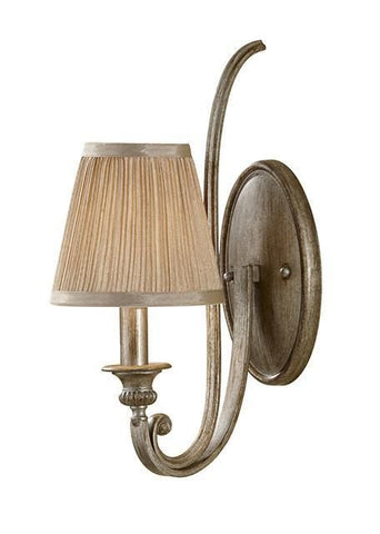 Feiss FE/ABBEY1 Abbey 1Lt Wall Light