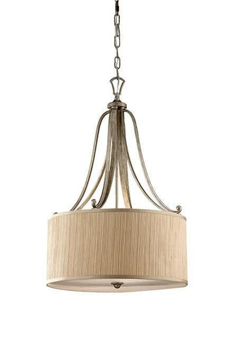 Feiss FE/ABBEY/P Abbey Pendant Light