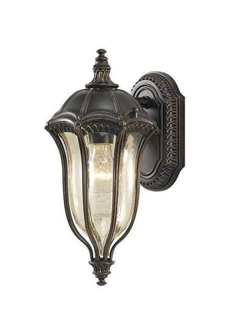 Feiss FE/BATONRG/S Baton Rouge Small Wall Lantern