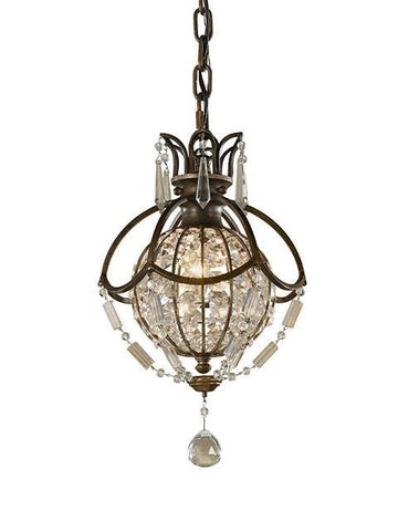Feiss FE/BELLINI/P Bellini Pendant Light