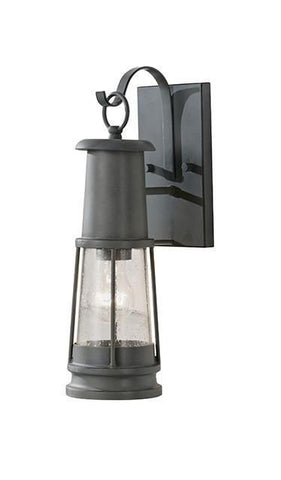 Feiss FE/CHELSEAHBR2 Chelsea Harbor 2Lt Wall Light
