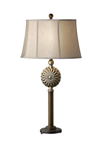 Feiss FE/DAVIDSON TL Davidson 1Lt Table Lamp