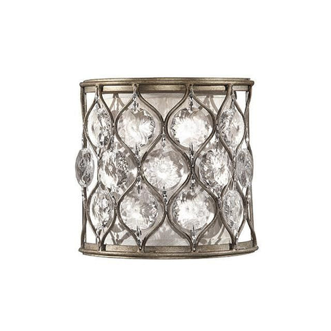 Feiss FE/LUCIA1 Lucia 1Lt Wall Light
